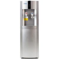 Кулер для воды Smixx 16 L-B/E с холодильником серебристый