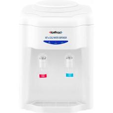 Кулер для воды настольный HotFrost D22E