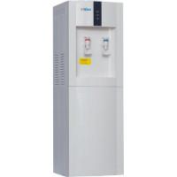 Кулер для воды напольный Smixx 16 L-B/E с холодильником белый