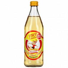 Лимонад «Оригинальный - Старые добрые традиции» 0,5 л (стекло)