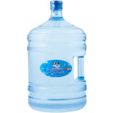 Оборотная бутыль для воды 19 литров