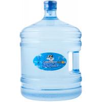 Природная питьевая вода «Серебряная Роса» 13 л.